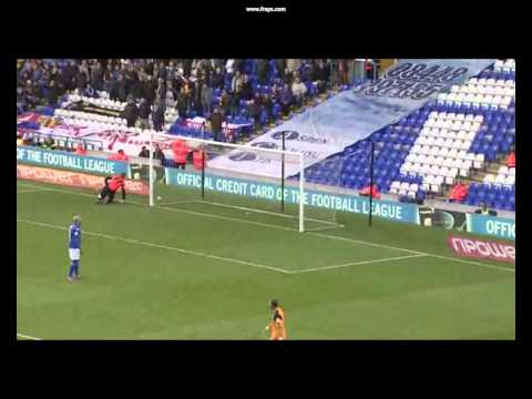 Ravel Morrison - Birmingham City 2012/2013 Part 1