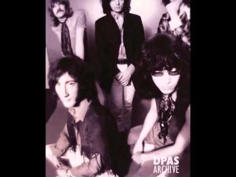Deep Purple-'Speed King'-Live-(BBC In Concert Series with John Peel)-1970