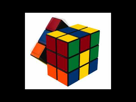 Watch DaftiPunki solving the cube