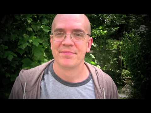 Devin Townsend LUCKY ANIMALS (Lets make a vid together!)
