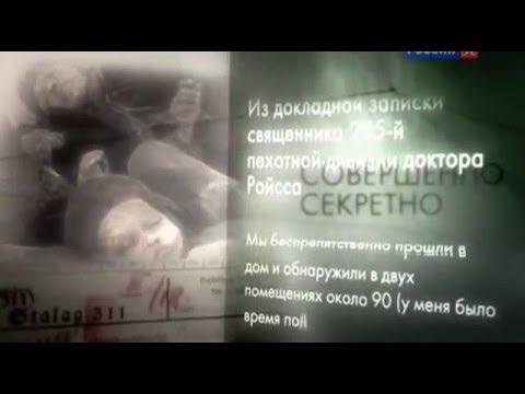 Рассекреченная история. Несущие смерть (2016)