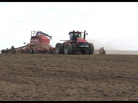 Первое собственное производство минеральных удобрений открылось в Нижегородской области