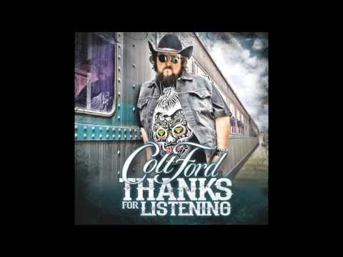 Colt Ford - Workin On