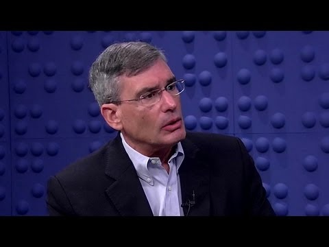 Gary Reback on Google's Anti Trust | Keen On