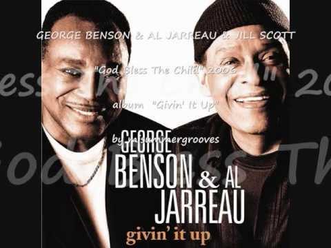 GEORGE BENSON & AL JARREAU & JILL SCOTT.