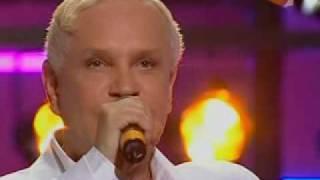 Борис Моисеев - Я люблю тебя жизнь