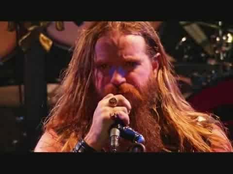 Black Label Society - In This River (Live) Video
