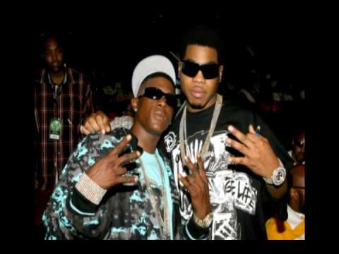 Lil Boosie-do The Ratchet(instrumental) video