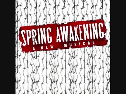 Spring Awakening Demo - 10. The Mirror-Blue Night