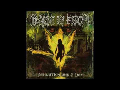Cradle Of Filth - Babylon A.d. (so Glad For The Madness)