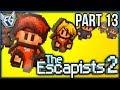 Download Český GamePlay | The Escapists 2 #13 - Dramatický Útěk Z Ruska! in Mp3, Mp4 and 3GP