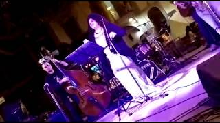 """Sweet Georgia Brown"" - Sweet Swing (Pozzuoli Jazz Festival 2016)"