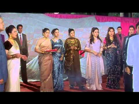 The Great Punjabi Wedding - Hadh Kar Di Aapne - Govinda - Rani Mukerji