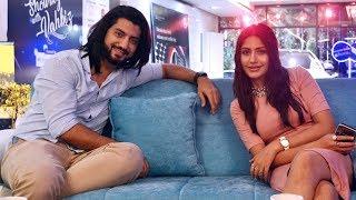 Promo: Episode 8 of ShowbizWithVahbiz featuring Surbhi Chanda and Kunal Jaisingh