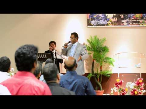 Sunday Service LWMC France Worship By Br.Francis (Swiss)