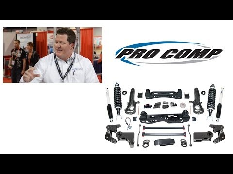 Andy's Auto Sport Interviews Pro Comp