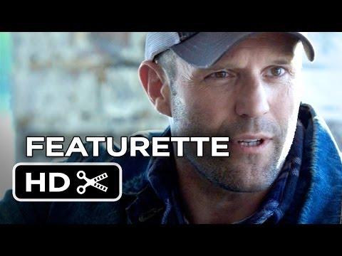 Homefront Featurette - Standoff (2013) - James Franco, Jason Statham Movie HD