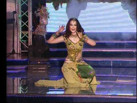 Aaja Nachle - Oksana Rasulova, Bolywood Dance video