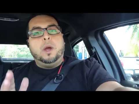Tricks, Tactics, Differences & Overall daily life of a Miami LYFT & UBER Driver.