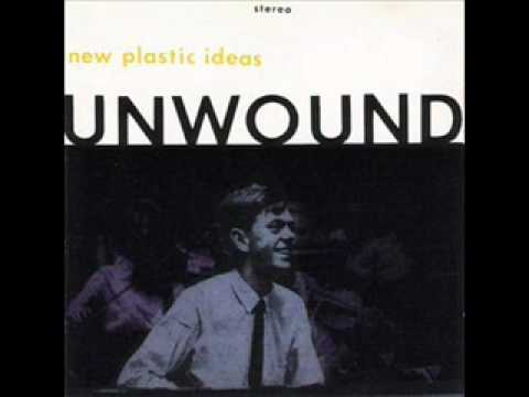 Unwound - Entirely Different Matters