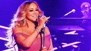 "Mariah Carey Vocal Showcase - ""The Distance"" (Jimmy Fallon 2018)"