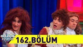 (282. MB) Güldür Güldür Show 162. Bölüm Full HD Tek Parça Mp3
