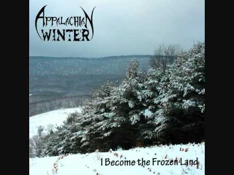 Appalachian Winter - The Storm and the Mountain