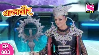 Baal Veer - बाल वीर - Episode 803 - 8th December, 2017