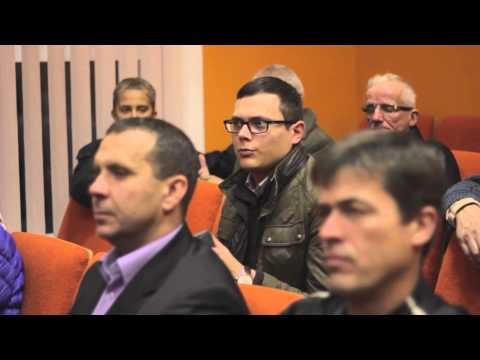 Partijos Tvarka ir teisingumas Klaipėdos rajono skyrius pradeda rinkimų kampaniją