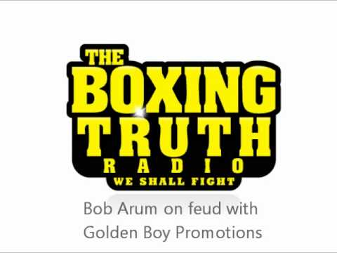 Bob Arum breaks down his feud with Oscar De La Hoya and how he has Pacquiao's back...