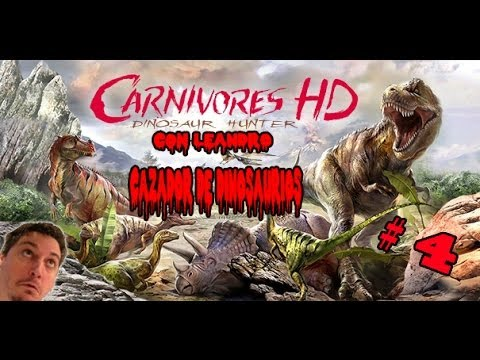Carnivores HD