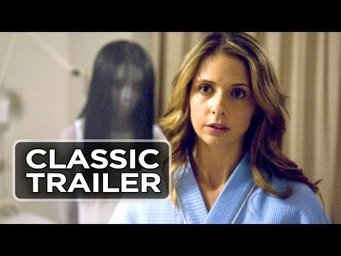 The Grudge Trailer - Directed by Takashi Shimizu and starring Jason Behr, William Mapother, Bill Pullman, Ted Raimi, Ryo Ishibashi. Karen Davis is an America...