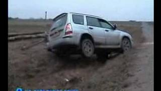 Subaru Forester testing 1 the best mpeg1