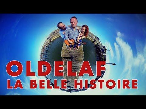 Oldelaf - La Belle Histoire / Little Planet #1