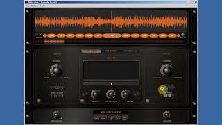Riffstation - chord display
