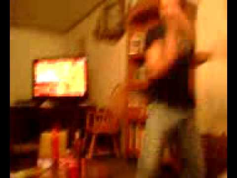 Sexi Grandpa Dance..3g2 video