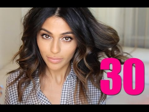 Get Ready With Me: MY 30TH BIRTHDAY! | Get Ready With Me Makeup Tutorial | Teni Panosian
