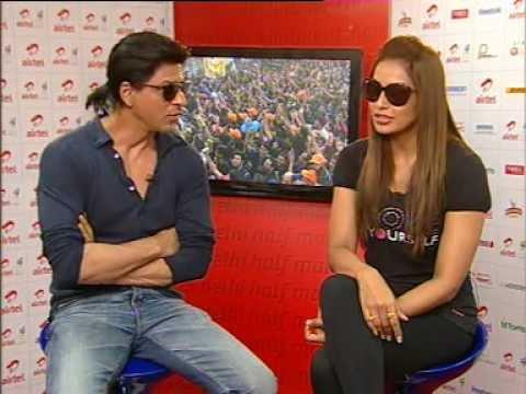 Shahrukh & Bipasha  - Har Ek Friend Zaroori Hota Hai