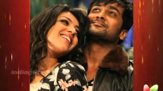 Maatraan - Suriya fights with Suriya in Maatraan climax for Kajal?