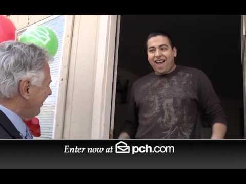 Pch Winner Feb 2014 | Autos Weblog