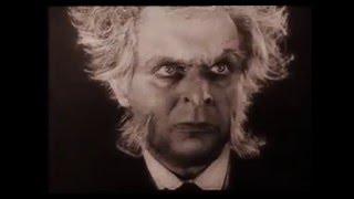 Dr Mabuse The Gambler (tribute)