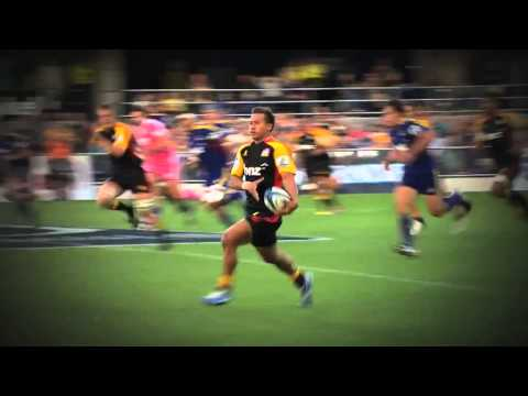 Inside Rugby /Rugby HQ Plays of the Week Rd.2 | Super Rugby Video Highlights