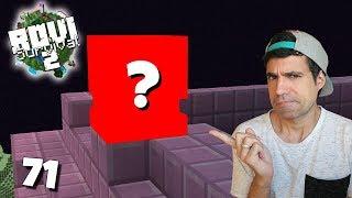 EL MOB MAS ODIOSO DE MINECRAFT | Rovi Survival Minecraft 2 | Episodio 71