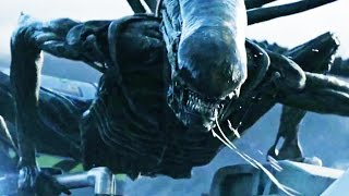 Alien: Covenant Trailer 2017 - Official Movie Trailer #2 [HD]