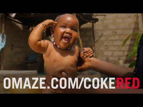 Baby Symphony #ShareTheSound | (Coca-Cola)RED