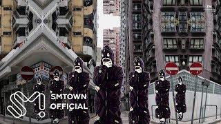 [STATION] Hitchhiker X태용(TAEYONG) 'AROUND' MV Teaser