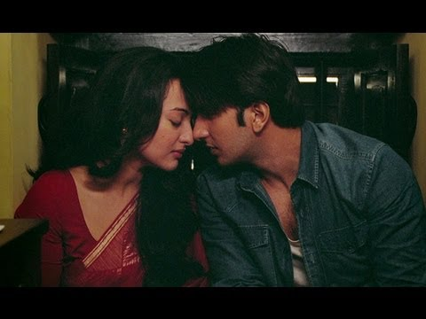 Lootera - Theatrical Trailer Ft. Ranveer Singh & Sonakhsi Sinha