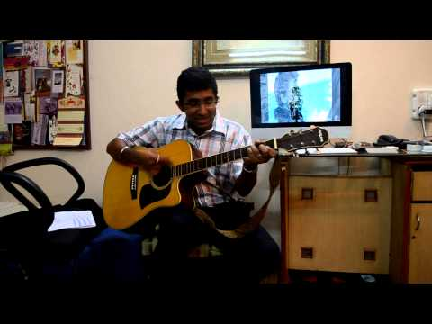 Challaguitar(jab Tak Hai Jan)(tribute To Yash Chopra)(rahman rabbi Shergill)(shahrukh katrina) video