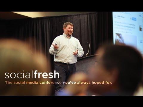 Social Media Conference, Social Fresh