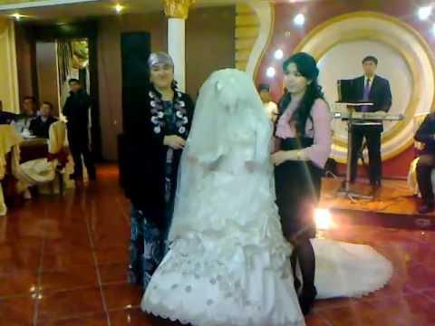 uzbek modasi